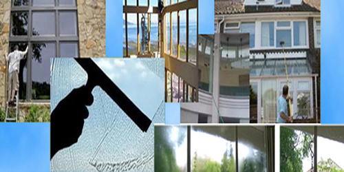 Kitchener Window Cleaning, Repair, Replacement
