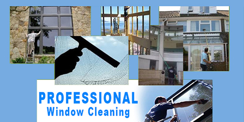 Gatineau Window Cleaning, Repair, Replacement