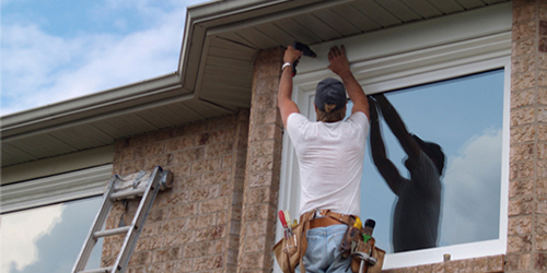 Gatineau-Hull Window Cleaning, Repair, Replacement